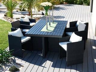 table de jardin resine tressee pas cher table et chaise de jardin en resine pas cher royal sofa id 233 e de canap 233 et meuble maison