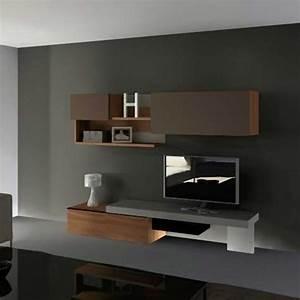 Petit Meuble Design : petit meuble tv design petit meuble tv design luxury meuble tv lumineux et design napier avec ~ Preciouscoupons.com Idées de Décoration