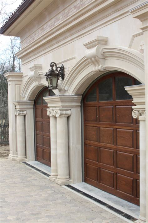 residential architectural stone llc
