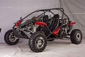 Dune Buggy  U2014 Polycount