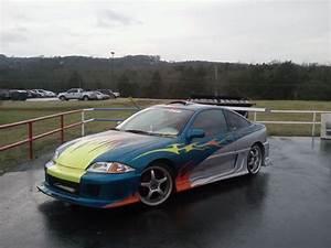 1998 Chevrolet Custom  Cavalier  For Sale