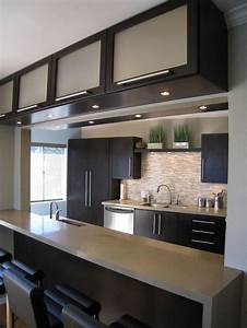 small modern kitchens 2249