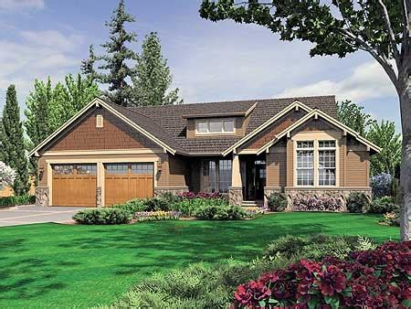 craftsman house plans with walkout basement impressive craftsman house plans with basement 7