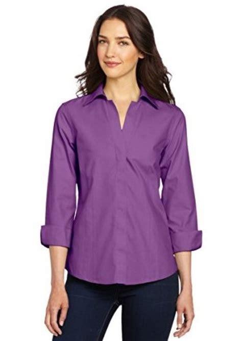 foxcroft blouses no iron foxcroft blouses no iron chevron blouse