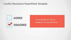 colorful conflict resolution template picture collection With dispute resolution policy template
