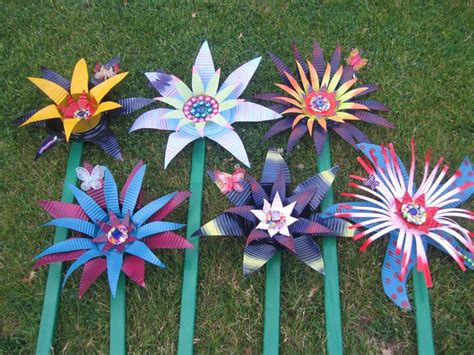 44 best images about tin flowers on sodas
