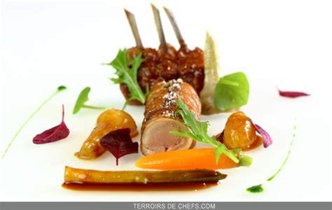 cuisine epinard agneau des pyrénées légumes épicés recette du chef