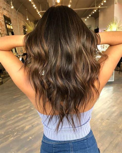 40+ Layered Medium Length Hairstyles 2020 New Ideas