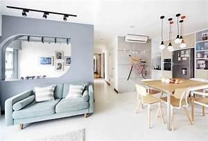Salon Design Scandinave : deco salon scandinave astuces idees accueil design et mobilier ~ Preciouscoupons.com Idées de Décoration