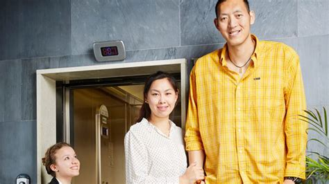 Guinness World Records Tallest Married Couple Sun