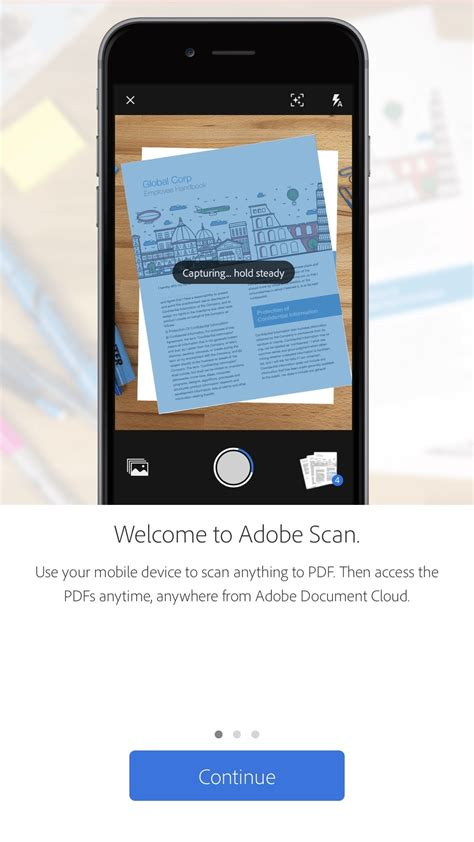 document scanning apps  ocr  iphone imore