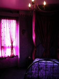 Bedroom Fetching Image Of Gothic Style Bedroom Decoration
