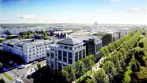 bureau de change val d europe l immeuble de bureaux bellini à val d europe