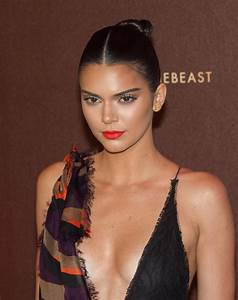 Style of the day: The dress that Kendall Jenner won Cannes!