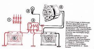Zweite Batterie Im Auto : vw lt 28d karmann 2 4d 1983 adowanie drugiego akumulatora ~ Kayakingforconservation.com Haus und Dekorationen