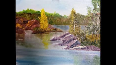 paint   larry hamilton sep   oil painting
