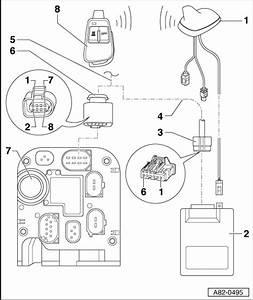 Audi Workshop Manuals  U0026gt  A3 Mk2  U0026gt  Heating  Ventilation  Air