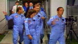 June 18, 1983: Sally Ride Is First U.S. Woman in Space ...