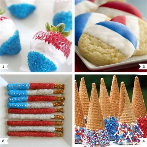 desserts for july 4th easy fourth of july desserts pictures photos and images for facebook tumblr pinterest and