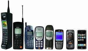 The first mobile phone call was placed by Martin Cooper 42 ...