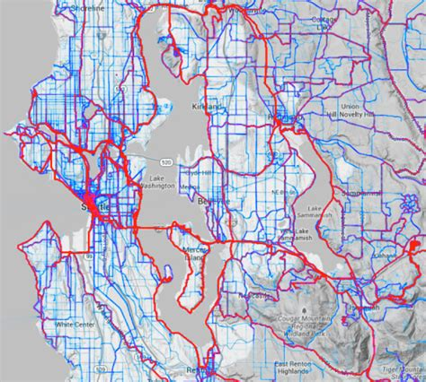 Mtb project is built by riders like you. The Urban Cyclist's Guide To: Seattle - HotPads Blog