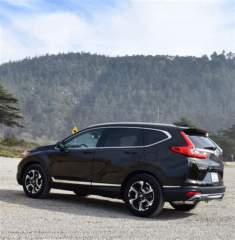 Review Honda Crv by Drive Review 2017 Honda Cr V 95 Octane