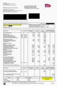 Agent De Sureté Sncf Salaire : ces 13 bulletins de paie de cheminots qui ne vous feront pas r ver egalite et r conciliation ~ Medecine-chirurgie-esthetiques.com Avis de Voitures
