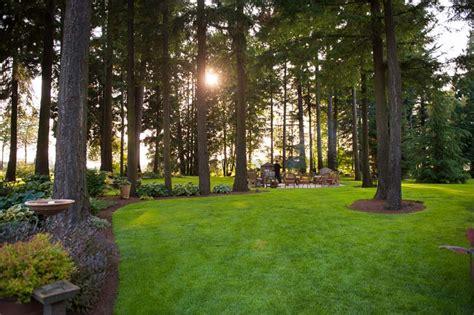 grounds outdoor weddings receptions in bellingham
