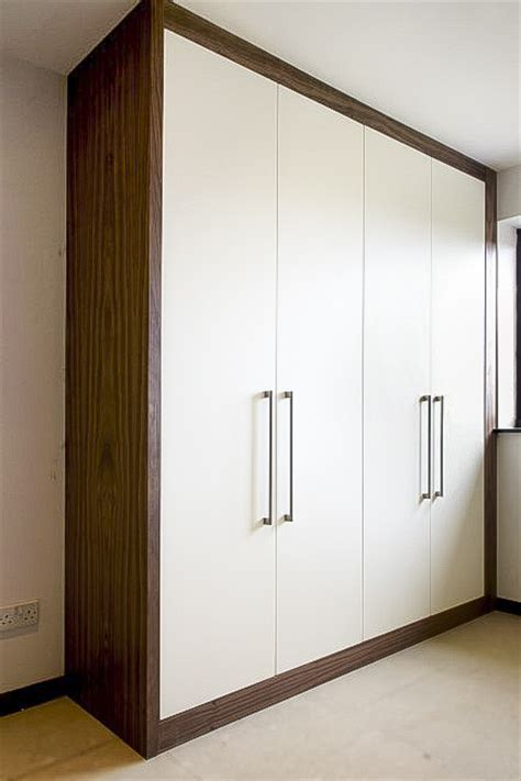 Contemporary Wardrobe by Fitted Contemporary Wardrobes
