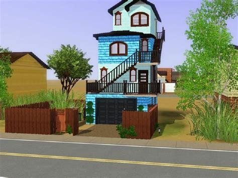 ideas  sims house  pinterest sims