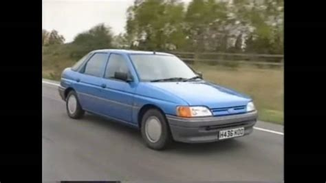 top gear 1990 ford