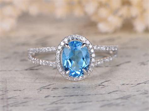 6x8mm Oval Cut Sky Blue Topaz Engagement Ring Split Shank. 40 Carat Rings. Current Wedding Rings. Lizard Wedding Rings. 9mm Engagement Rings. Ps2 Rings. Element Rings. Stud Rings. Contemporary Diamond Wedding Rings