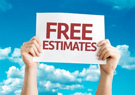 Free Estimates Vs Consultations Why Choosing The Right