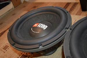 used JBL GTO1220D - in Subwoofers - $180 - Car Audio ...