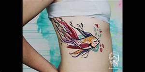 Tatouage Chouette Signification : tatouage poisson signification cochese tattoo ~ Melissatoandfro.com Idées de Décoration