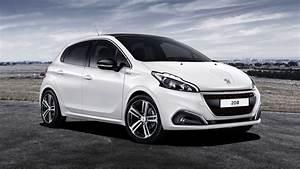 Der Peugeot 208  U2013  U00fcberzeugt In 60 Sekunden