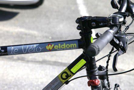 weldom siege adeo encourage ses collaborateurs à venir à vélo en