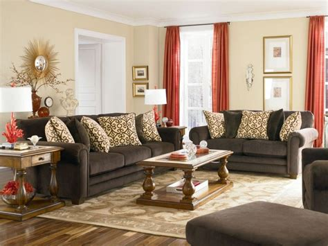 best 25 chocolate living rooms ideas on pinterest cream