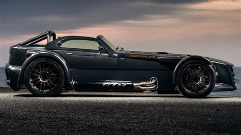 Donkervoort D8 Gto Bare Naked Carbon 2018 Wallpapers And