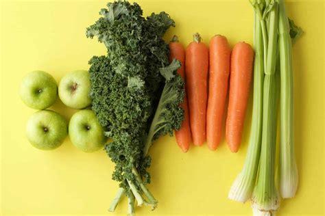 kale carrot juice celery apple lovingitvegan drinking oh recipes