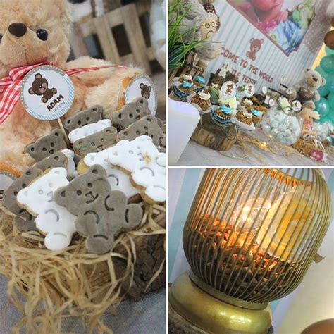 teddy bear baby shower baby shower ideas themes games