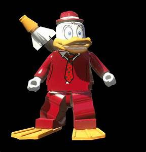 Howard the Duck (Lego Marvel Super Heroes) - Villains Wiki ...