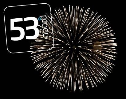 Fireworks Celebration Giphy Everything Gifs Newyear Tweet