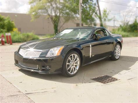 cadillac two door 2009 cadillac xlr v 2 door convertible 79841
