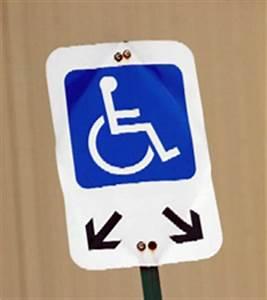 Panneau Stationnement Handicapé : contravention stationnement handicap sans panneau ~ Medecine-chirurgie-esthetiques.com Avis de Voitures