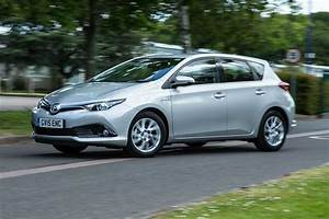 Toyota Auris 2015 : toyota auris hybrid 2015 road test road tests honest john ~ Medecine-chirurgie-esthetiques.com Avis de Voitures