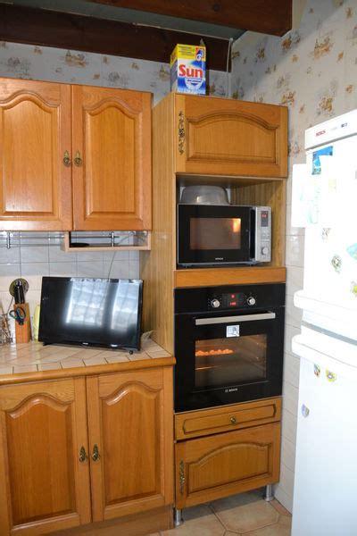 meuble cuisine colonne pour four encastrable meuble colonne pour four encastrable meuble haut four
