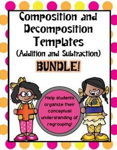 Composition Templates Thirfd by Grab The Pie A Strategy Game For Equivalent Fractions