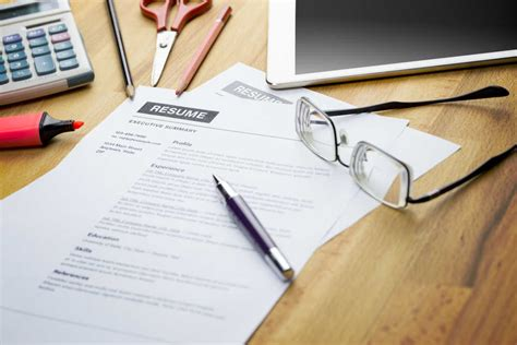 How To Start A Resume by How To Start A Resume Choosing The Right Introduction