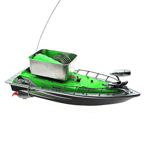 Fishing Bait Boat Buy by Mmrm Mini Rc Fishing Bait Boat 200m Remote Control Fish